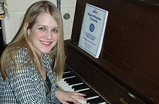 Learn Piano in 30days - Melissa Griffin