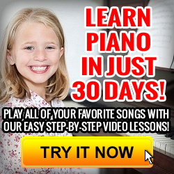 Free Piano Lesson Online